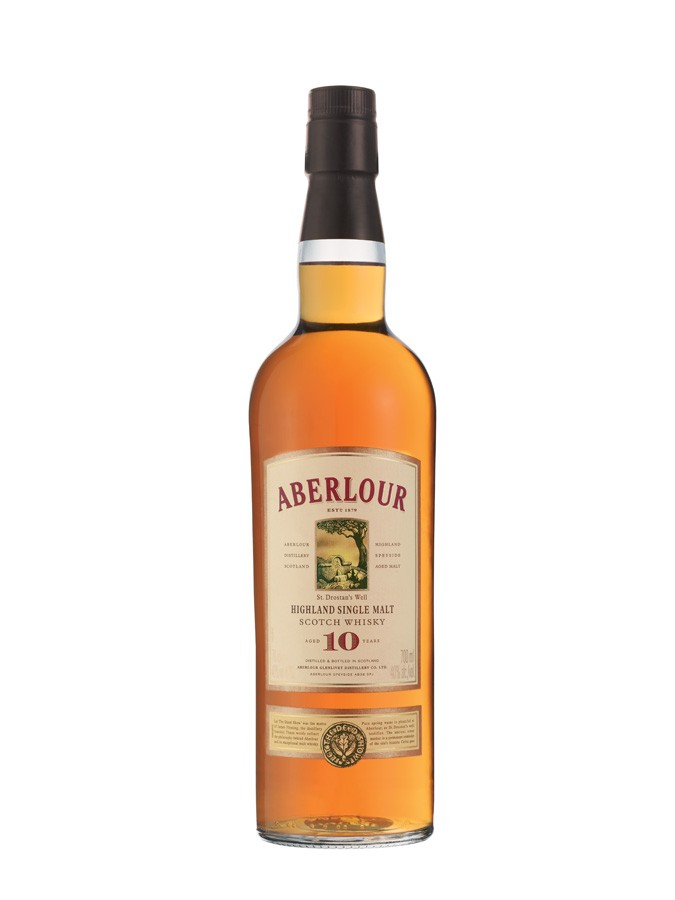 ABERLOUR 10 ans 40% | Single Malt Whisky, Speyside