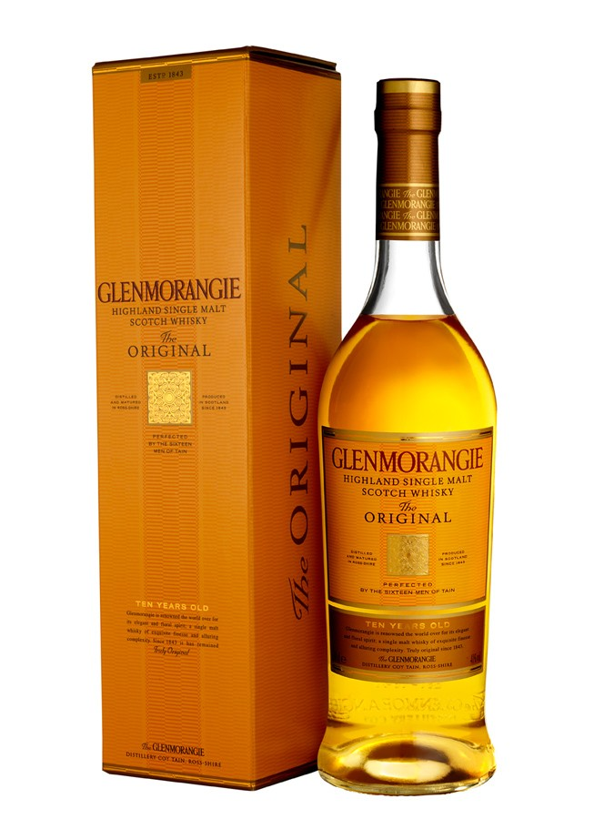 GLENMORANGIE 10 ans | Single Malt Whisky, Highlands