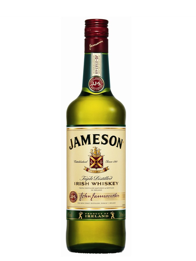 JAMESON Original 40% | Blended Whisky