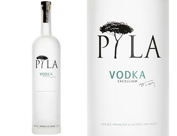 PYLA 40% | Vodka Française