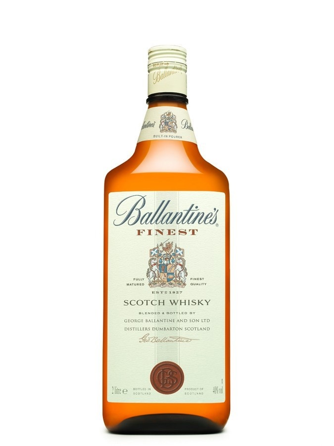 BALLANTINE\'S Blended Whisky 40%