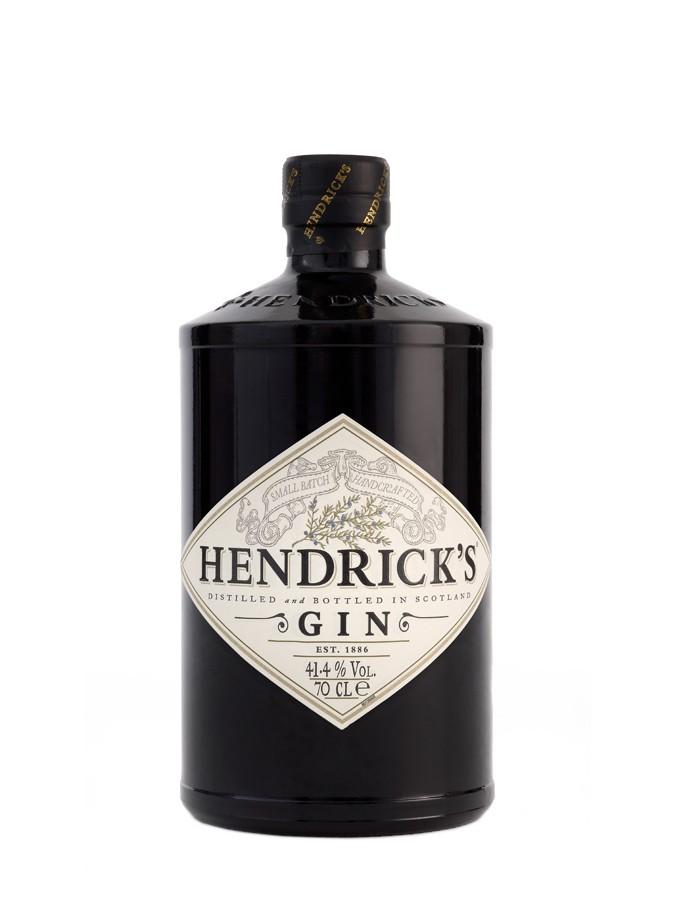 HENDRICK\'S 41,4% Gin