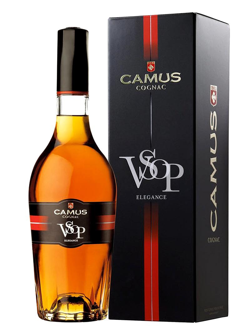 CAMUS VSOP Élégance 40% | Cognac