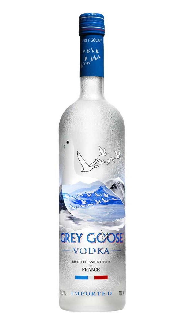 GREY GOOSE ORIGINAL VODKA