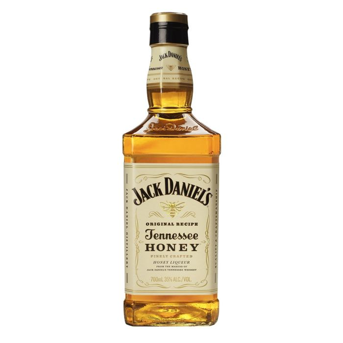 JACK DANIEL\'S Tennessee Honey 35%