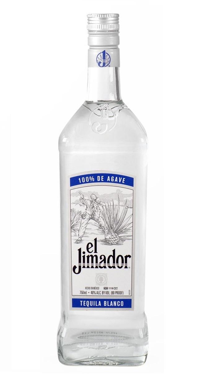 EL JIMADOR Blanco 38% | Tequila
