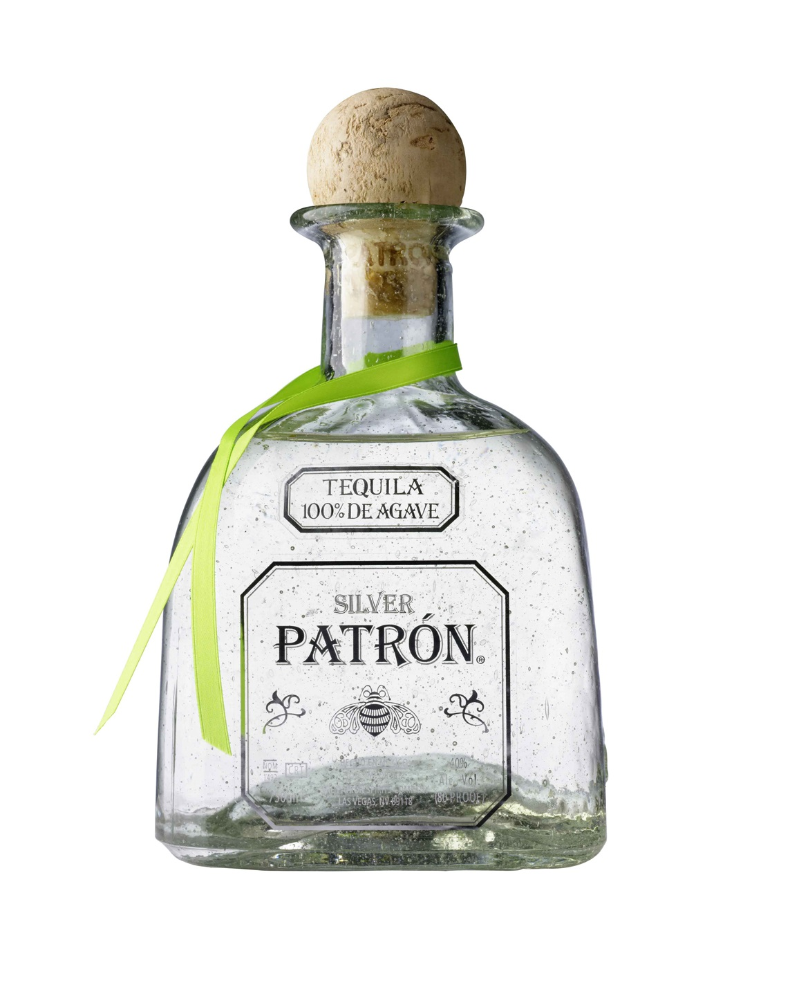 PATRON Silver 40% | Tequila