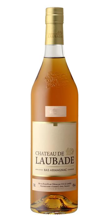 LAUBADE 12 ans | Armagnac