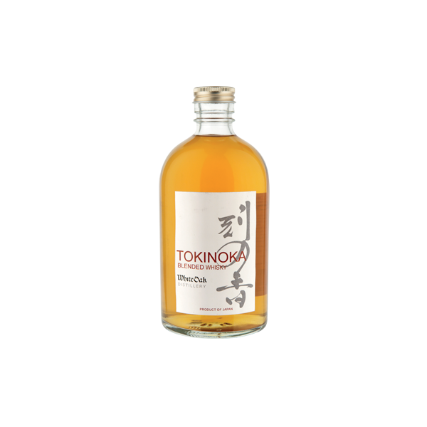 TOKINOKA White Oak 40% | Whisky Japonais