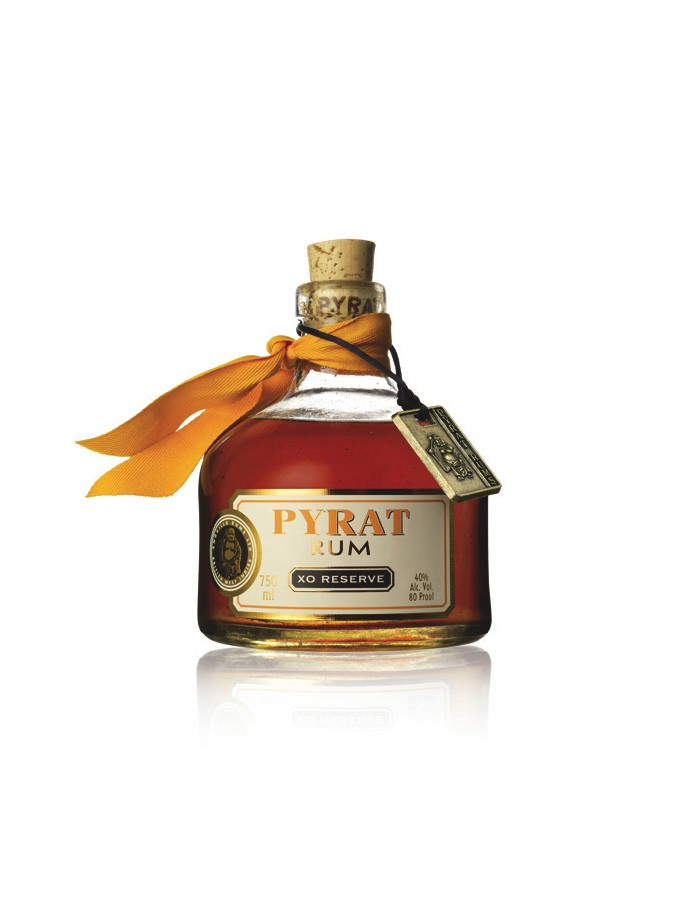 PYRAT XO Reserve 40% | Rhum Traditionnel