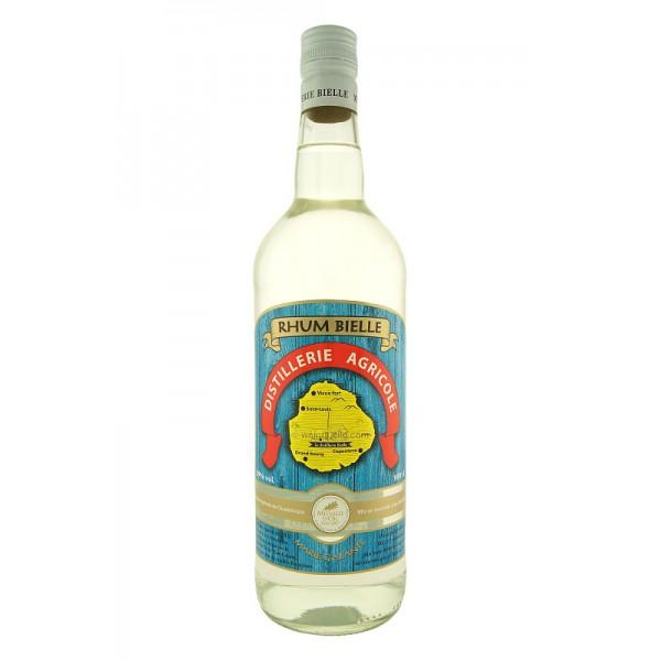BIELLE 59% | Rhum Blanc Agricole, Marie-Galante