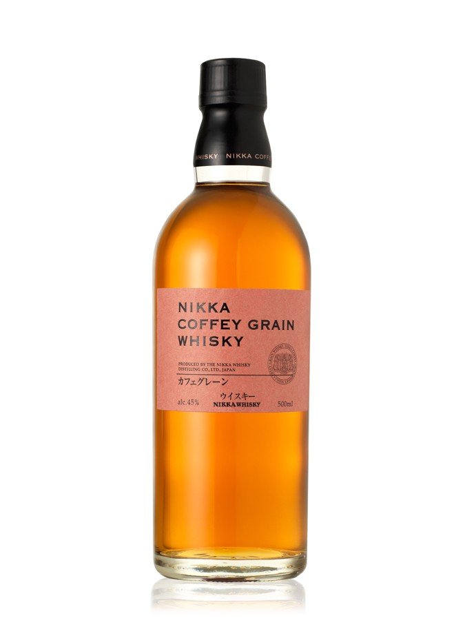 NIKKA Coffey Grain 45% | Whisky Japonais