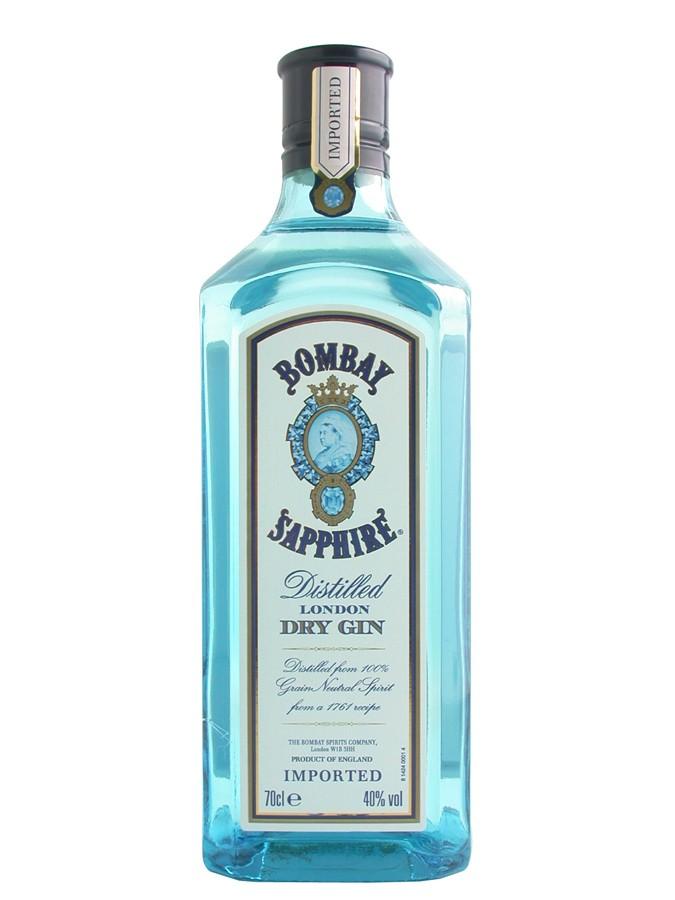 BOMBAY Sapphire 40% | Gin