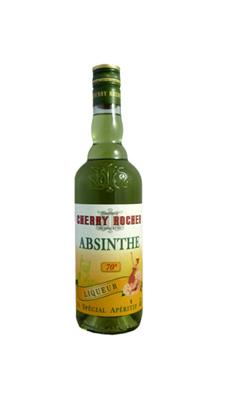 Absinthe L\'Hermitage 70%