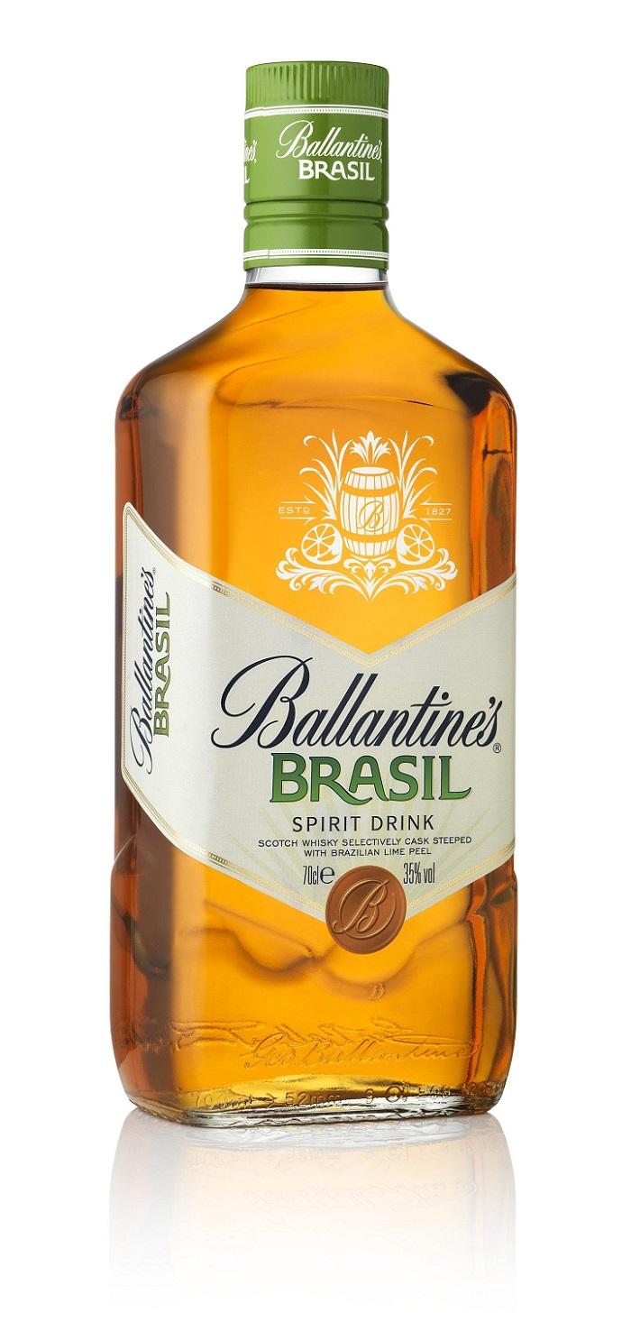 BALLANTINE\'S Brasil 35% | Blended Whisky