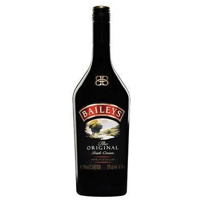 BAILEYS IRISH CREAM 17%