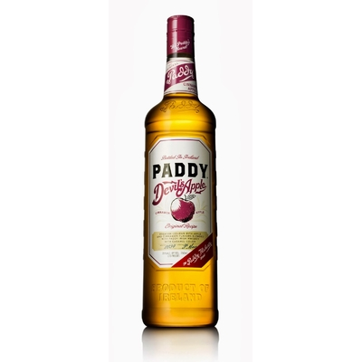 PADDY SPICED APPLE 35%