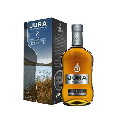 JURA 12 ANS ELIXIR whisky