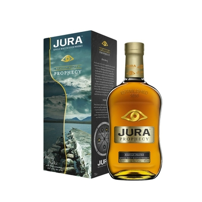 JURA PROPHECY whisky