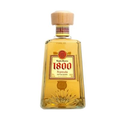 1800 TEQUILA REPOSADO 38%