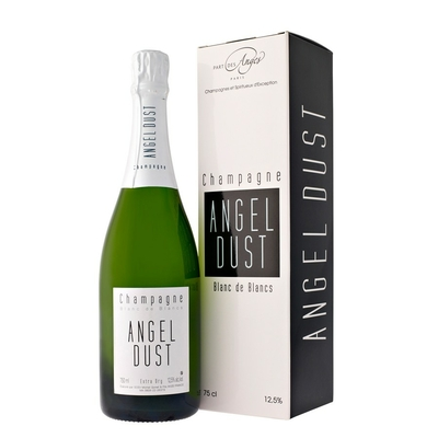 CHAMPAGNE ANGEL DUST EXTRA DRY 12,5%