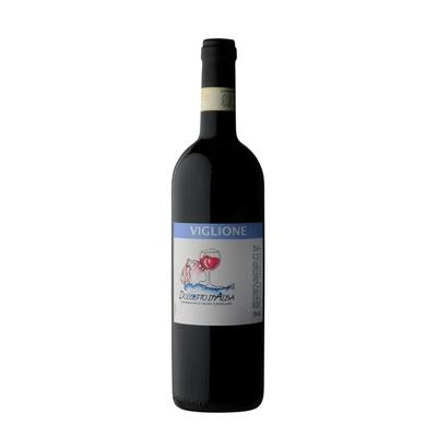 CARLO VIGLIONE 2011 DOLCETTO D'ALBA – ROUGE 13% (ITALIE)