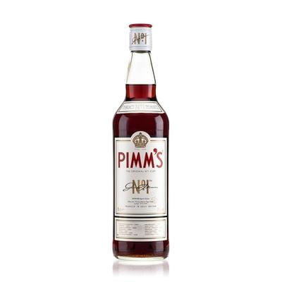 PIMM'S N°1 25% liqueur