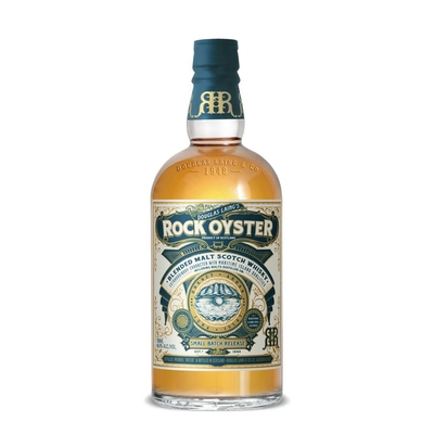 whisky ROCK OYSTER 46,8%