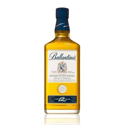 BALLANTINE'S 12 ANS 40%