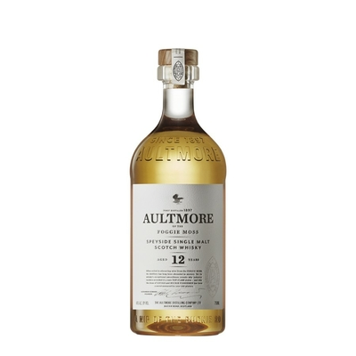 AULTMORE 12 ANS 46%