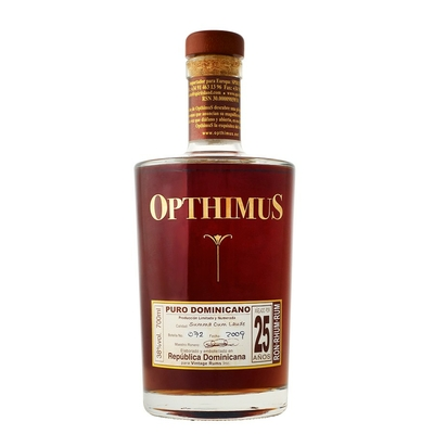OPTHIMUS 25 ANS 38%