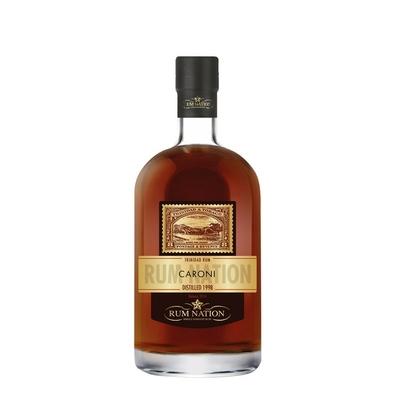 Rum NATION 18 ans 1998 Caroni