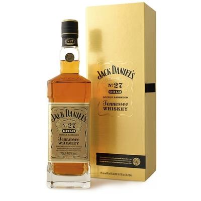 JACK DANIEL'S Gold No 27