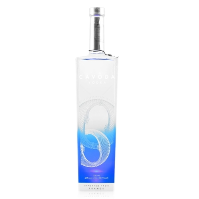 CAVODA VODKA 40%