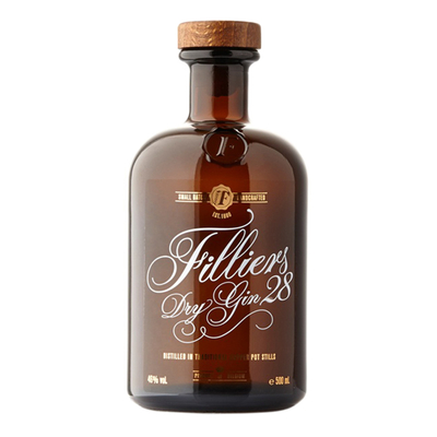 FILLIERS 28 GIN 28%