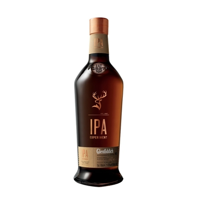 GLENFIDDICH IPA CASK OF 43%