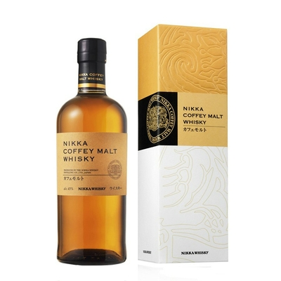 NIKKA Coffey Malt Of 45%