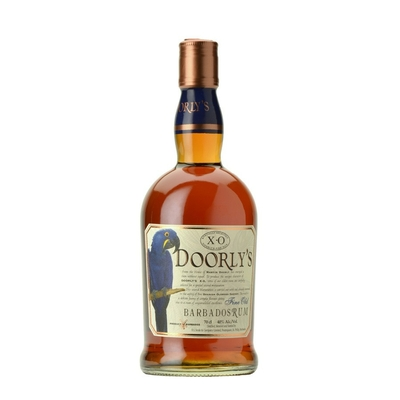 DOORLY'S XO GOLDEN RUM rhum