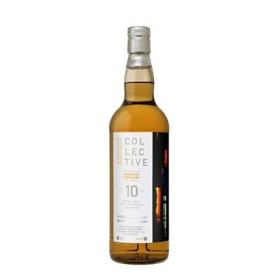 GLENLIVET 2007 COLLECTIVE