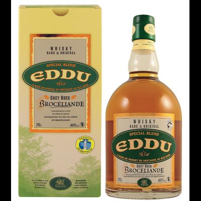 EDDU Grey Rock Broceliande 40%