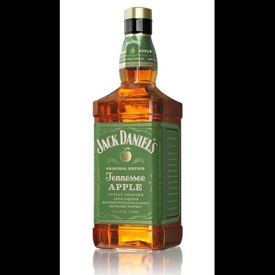 JACK DANIEL'S Tennessee Apple 35% | Whisky Américain