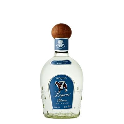SIETE LEGUAS BLANCO tequila