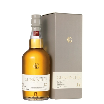 GLENKINCH 12 ANS whisky