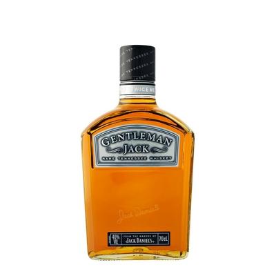 JACK DANIEL'S GENTLEMAN whisky