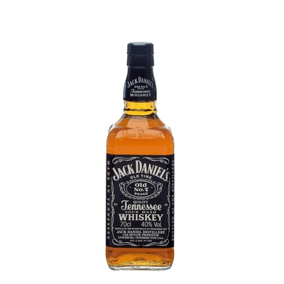 JACK DANIEL'S NO7 70cl whisky