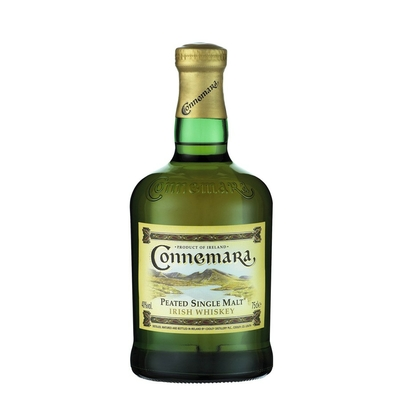 CONNEMARA SINGLE MALT whisky