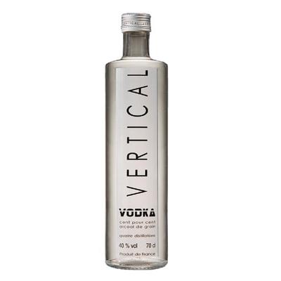 Vertical Vodka
