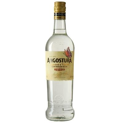 ANGOSTURA white reserva