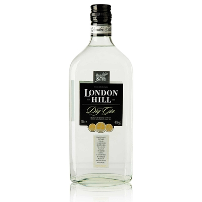 LONDON HILL original GIN
