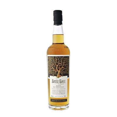 Spice Tree Blend whisky